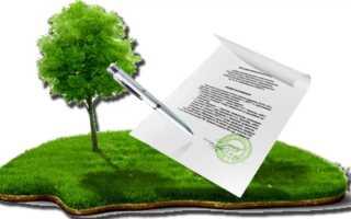 Право собственности на землю: государственная, муниципальная и другие виды