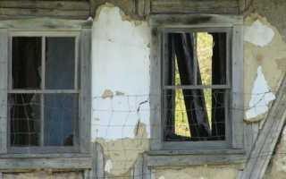 Расселение ветхого и аварийного жилья: федеральная программа