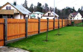 Какое минимальное расстояние должно быть между жилыми домами
