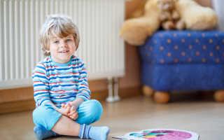 Можно ли прописать ребенка в квартиру где не прописаны родители