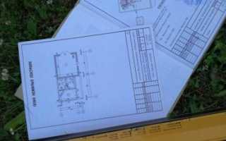 Заявление и документы на межевание земельного участка