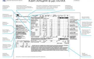 Задолженность по ЖКХ и квартплате по коду плательщика