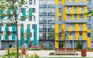Программа реновации пятиэтажек в Москве и России