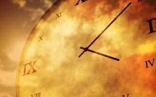 Что является местом и временем открытия наследства