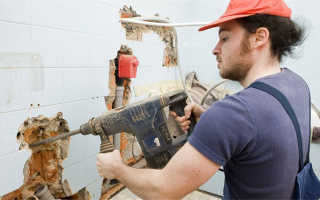 В какое время можно делать ремонт в квартире по закону РФ
