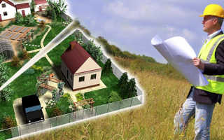 Оценка сервитута земельного участка – примерный отчет