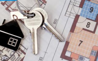 Разделение лицевых счетов в приватизированной квартире по долям