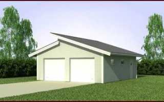 Как оформить землю под гаражом в личную собственность