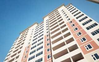 Типовые серии жилых панельных домов – как узнать по адресу