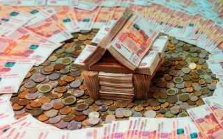 Налог на имущество физических лиц по НК РФ