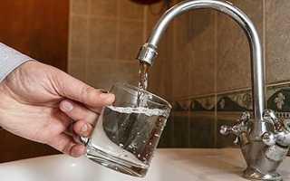 Норма расхода холодной и горячей воды на 1 человека в месяц